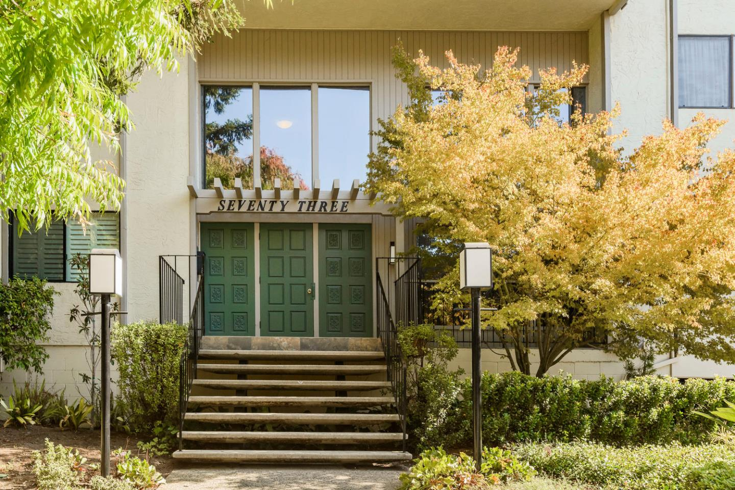 73 Third Street #31, Los Altos, CA 94022