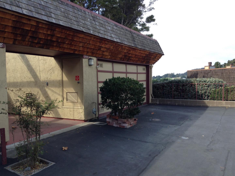 786 Stonegate Drive, South San Francisco, CA 94080