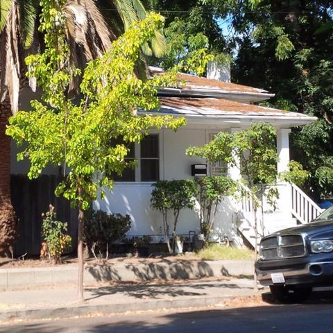 Washington St, San Jose, CA 95112