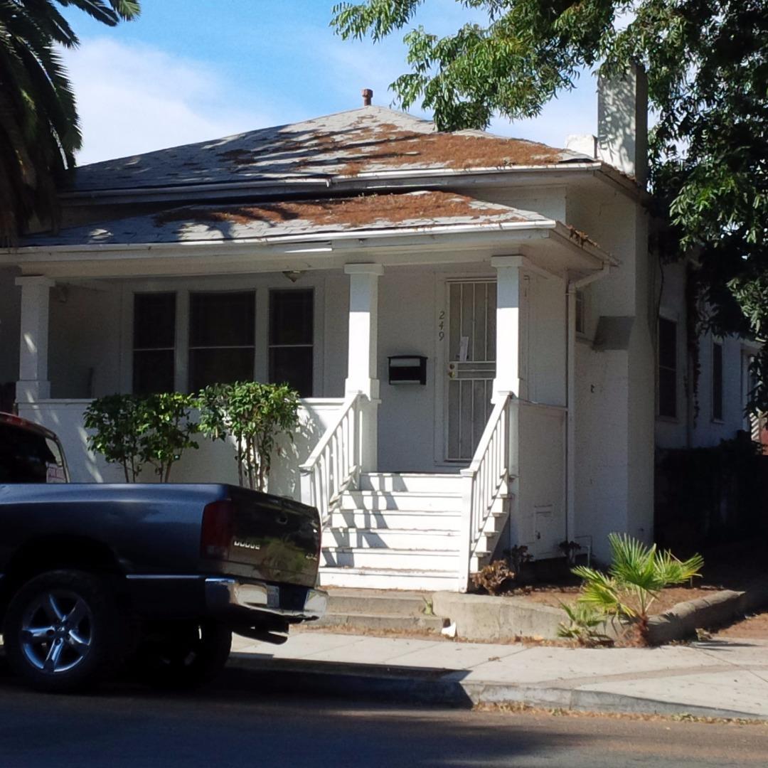 Washington Street, San Jose, CA 95112