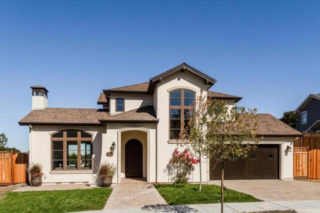 21 Cranfield Ave, San Carlos, CA 94070