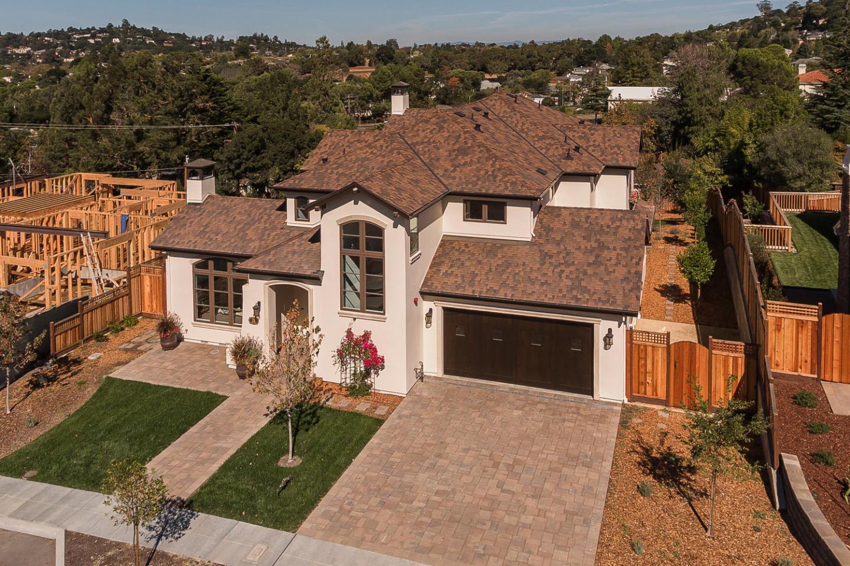 21 Cranfield Avenue, San Carlos, CA 94070