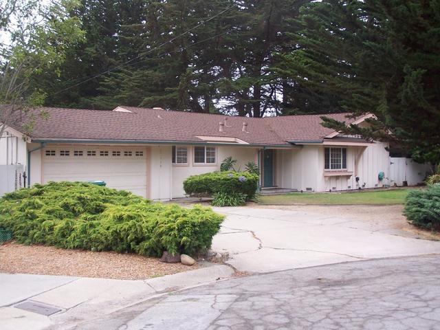 25880 Via Carmelita, Carmel, CA 93923