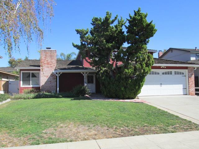 4154 Funston Dr, San Jose, CA 95136