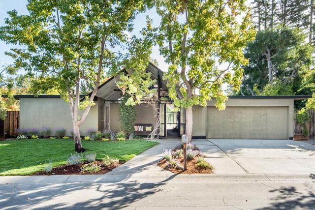 1575 Clay Dr, Los Altos, CA 94024