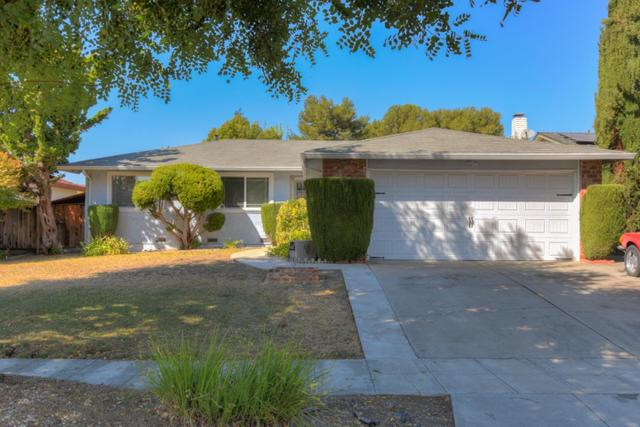 2063 Stonewood Ln, San Jose, CA 95132