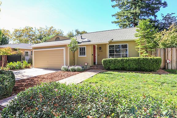 2160 Middlefield Rd, Palo Alto, CA 94301