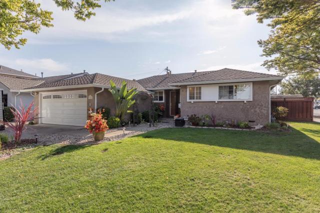 5255 Calderwood Ln, San Jose, CA 95118