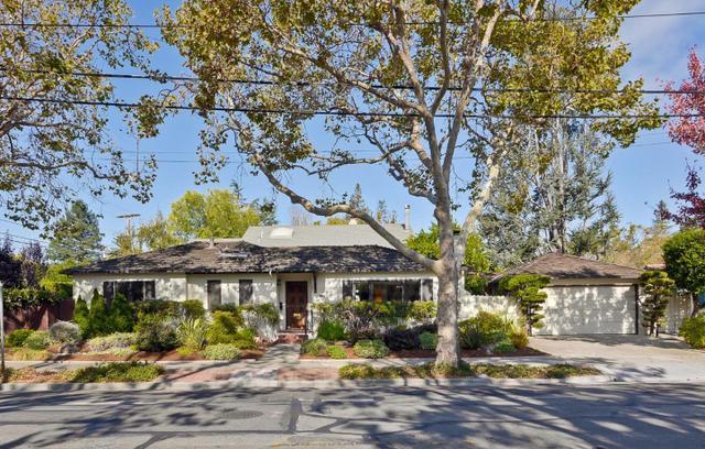 255 N California Ave, Palo Alto, CA 94301
