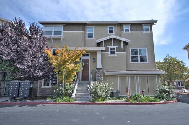 36083 Soapberry Common #12, Fremont, CA 94536
