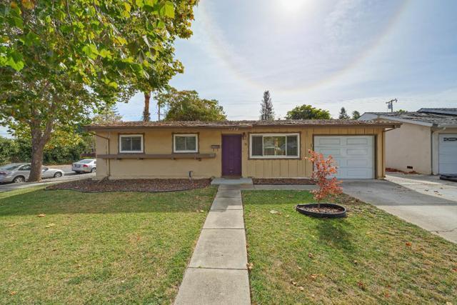 1752 Duvall Dr, San Jose, CA 95130