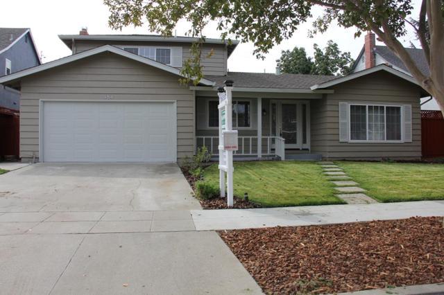 384 Roan St, San Jose, CA 95123