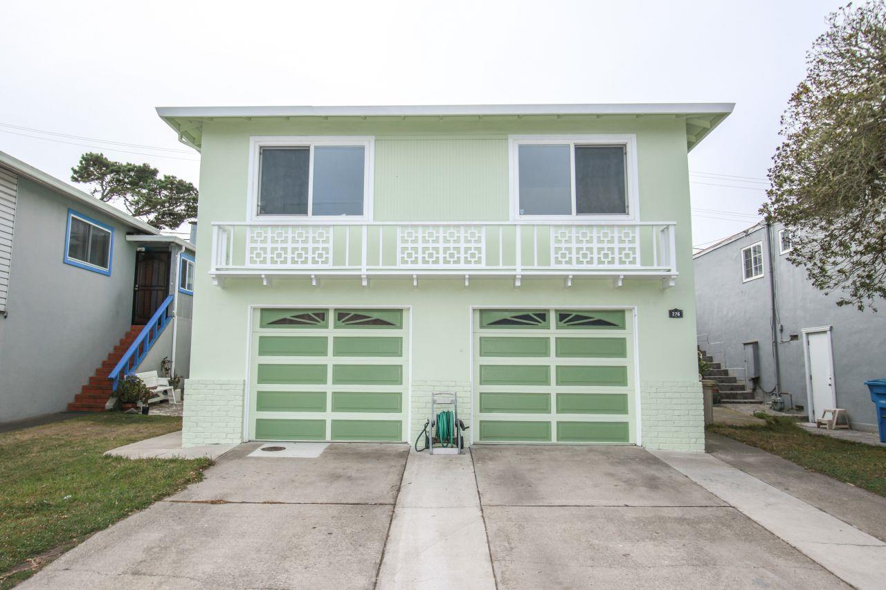 276 Gateway Drive, Pacifica, CA 94044