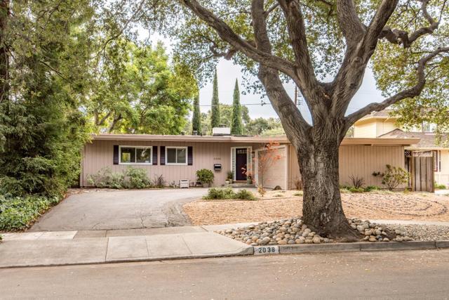 2038 Lynwood Ter, San Jose, CA 95128