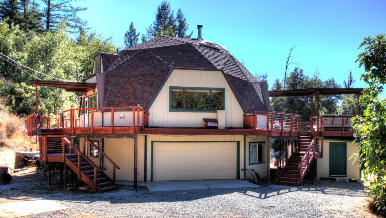 105 Bear Canyon Road, Los Gatos, CA 95033