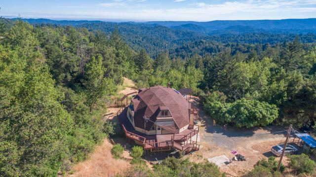 105 Bear Canyon Rd, Los Gatos, CA 95033