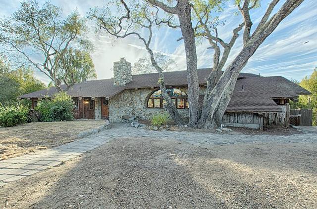4538 Arana Creek Way, Santa Cruz, CA 95065