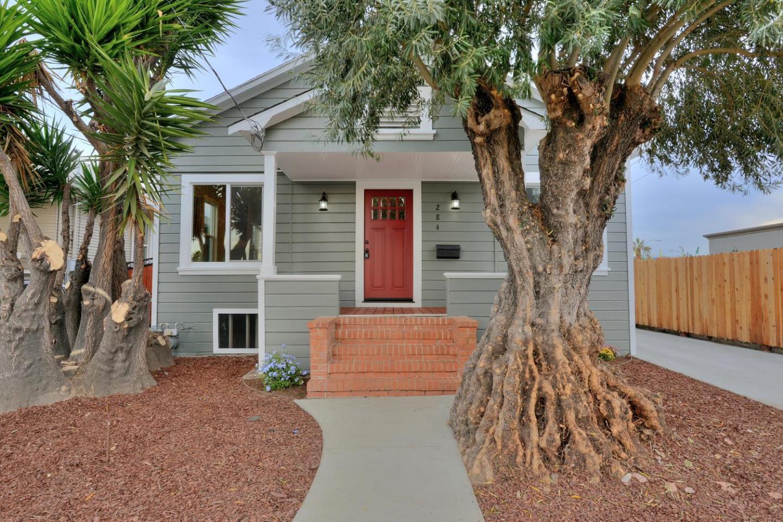 284 Lincoln Avenue, San Jose, CA 95126
