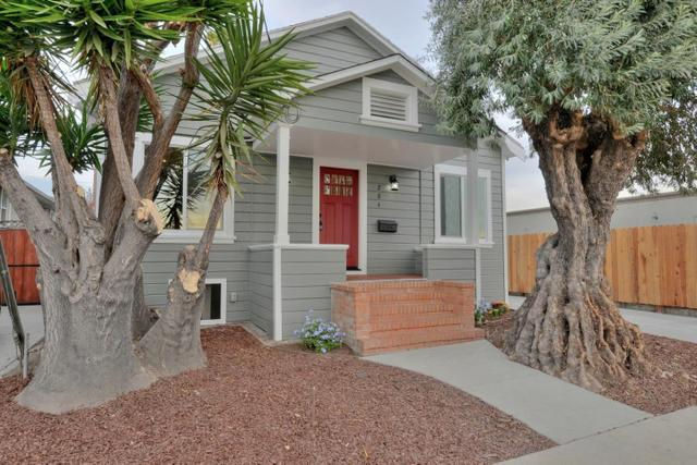 284 Lincoln Ave, San Jose, CA 95126