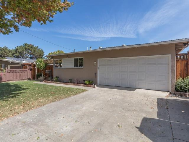 5014 Brewster Ave, San Jose, CA 95124