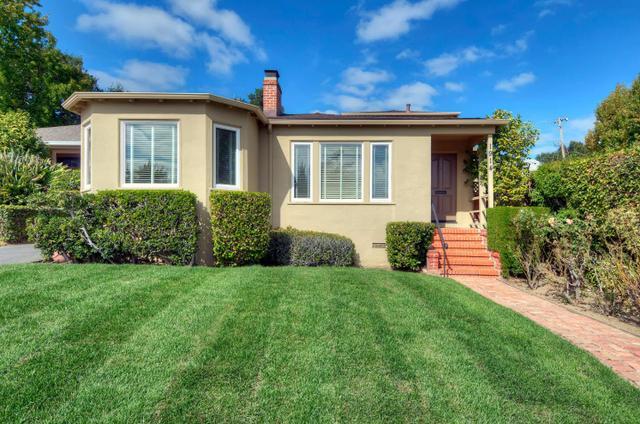 1914 Arroyo Ave, San Carlos, CA 94070