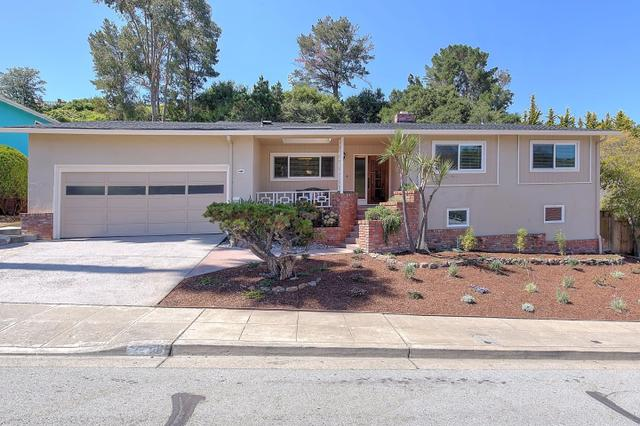 2720 Trousdale Dr, Burlingame, CA 94010