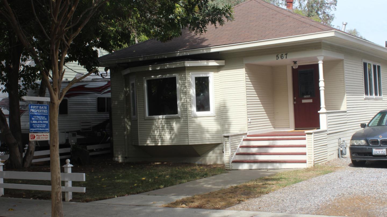 567 Fuller Avenue, San Jose, CA 95125
