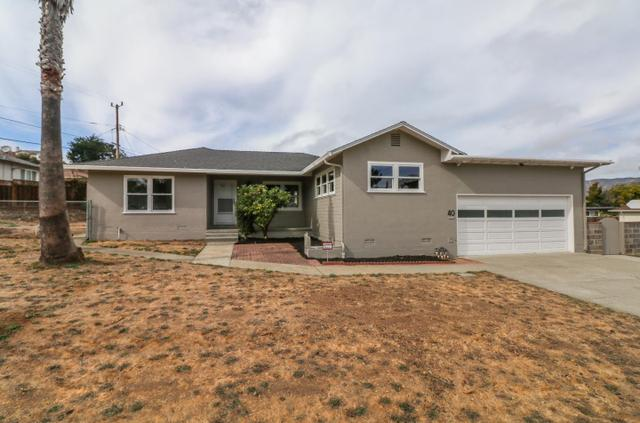 40 Capay Cir, South San Francisco, CA 94080