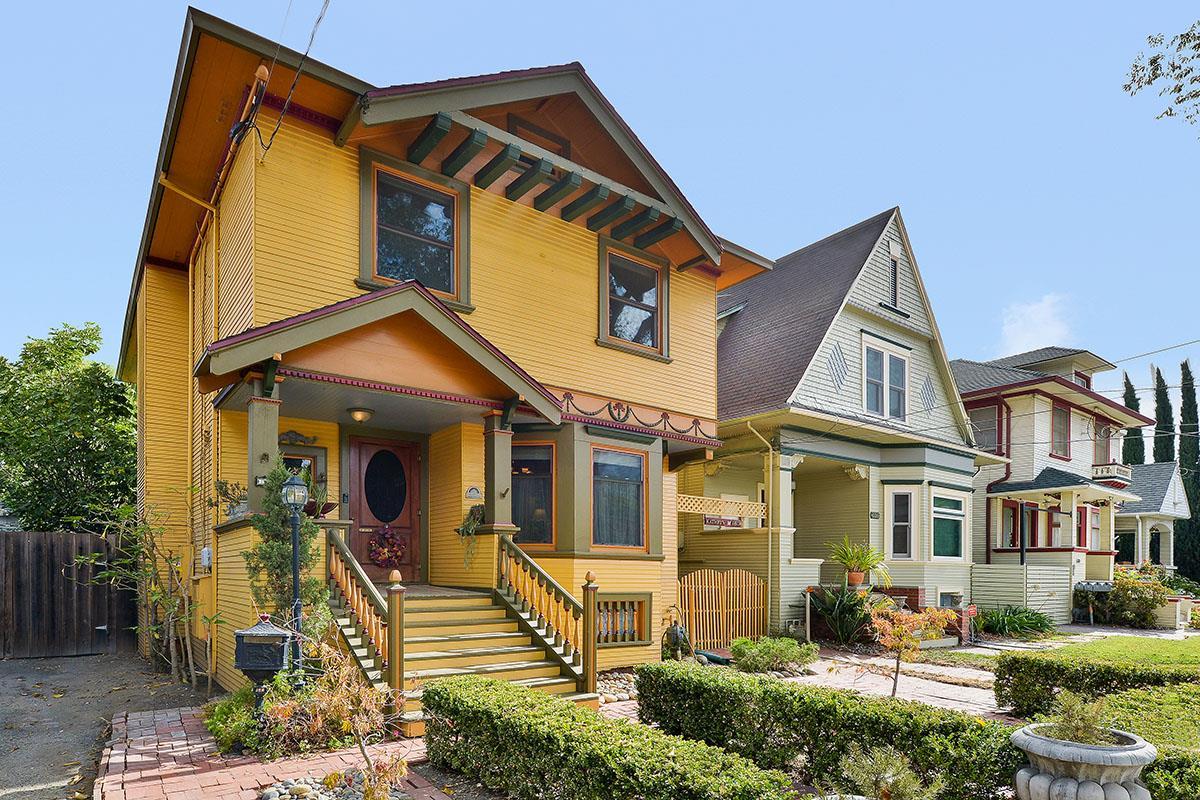 522 S 5th Street, San Jose, CA 95112