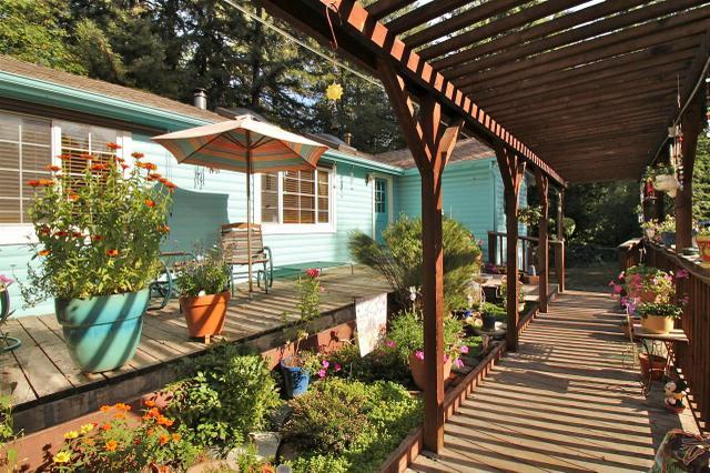 14440 Bear Creek Rd, Boulder Creek, CA 95006