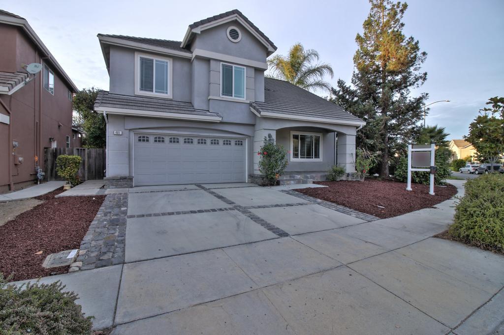 481 S 21st Street, San Jose, CA 95116