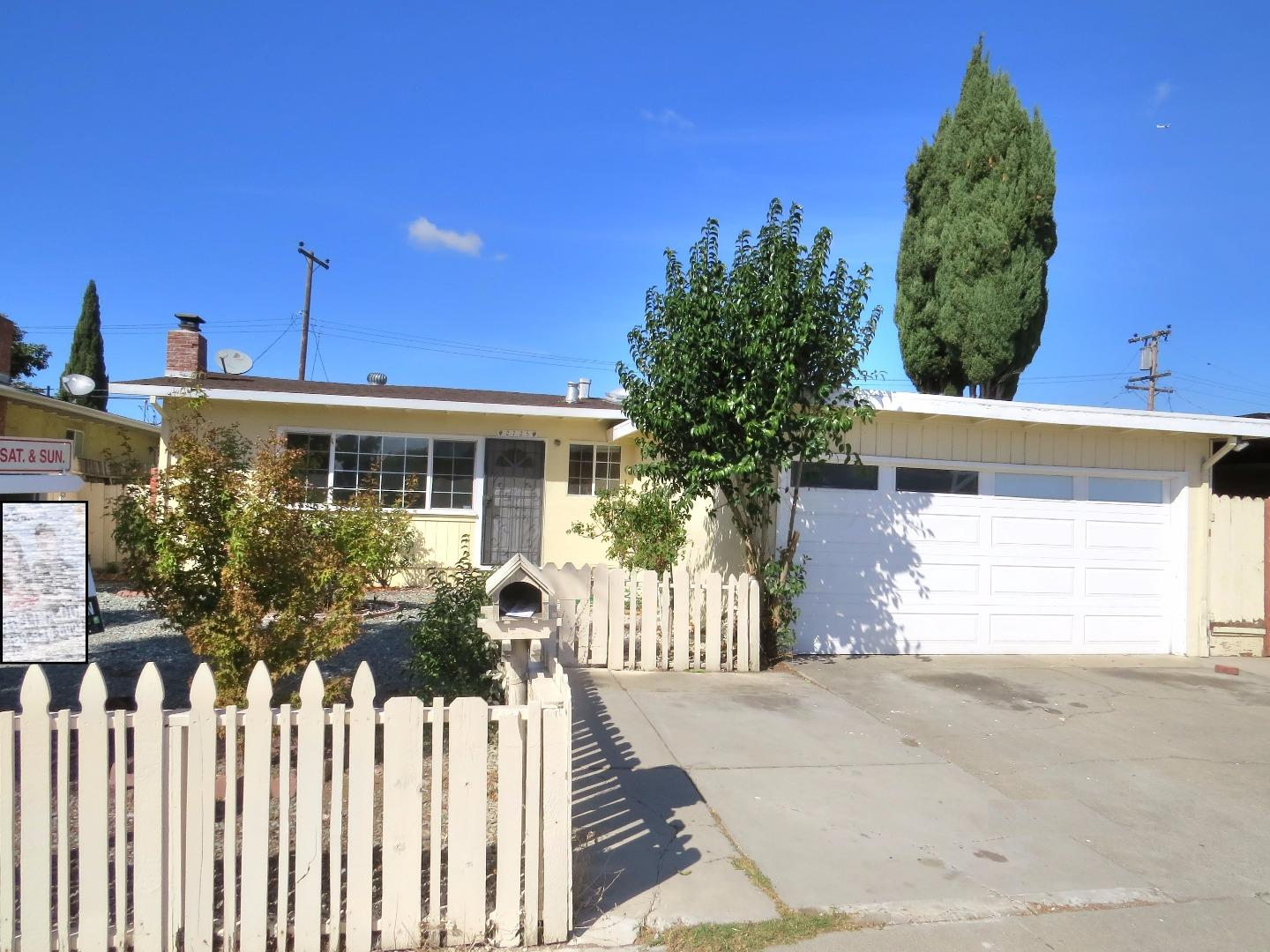 2725 Coventry Drive, San Jose, CA 95127