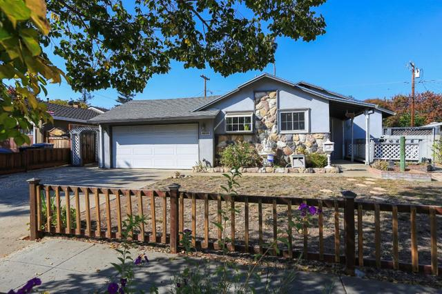 4889 Kingbrook Dr, San Jose, CA 95124