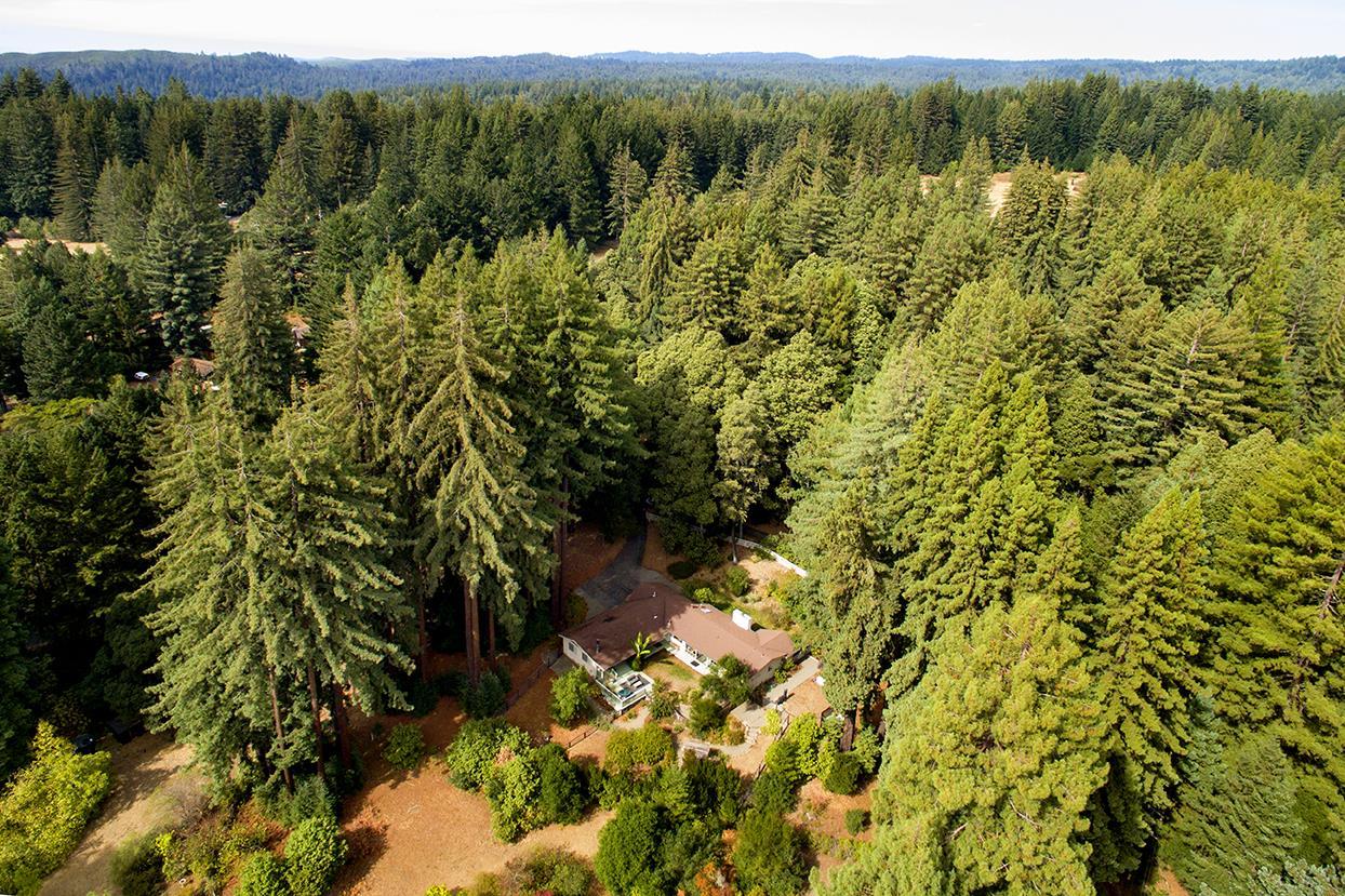 156 Country Estates Terrace, Santa Cruz, CA 95060