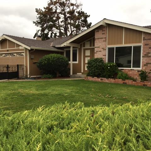 1681 Piedmont Rd, San Jose, CA 95132