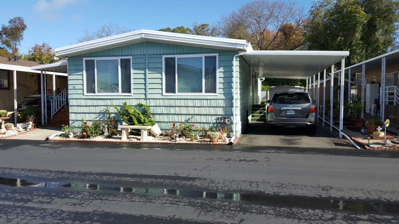 70 Leawood Street, Aptos, CA 95003