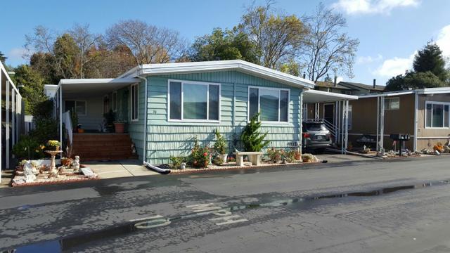 70 Leawood St, Aptos, CA 95003