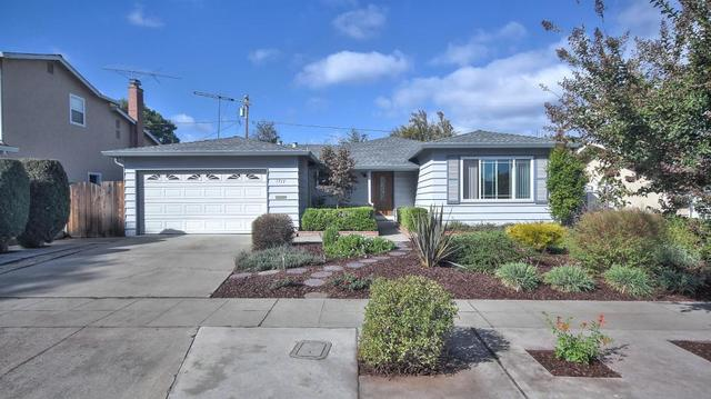 1717 Hayford Dr, San Jose, CA 95130