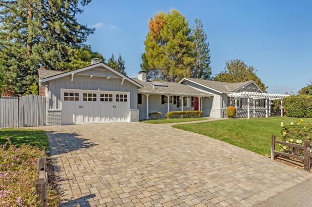 13055 Regan Ln, Saratoga, CA 95070