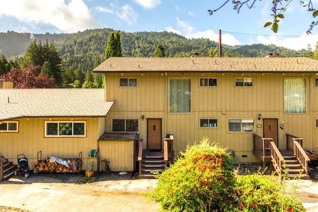 122 Culligan Ct, Boulder Creek, CA 95006