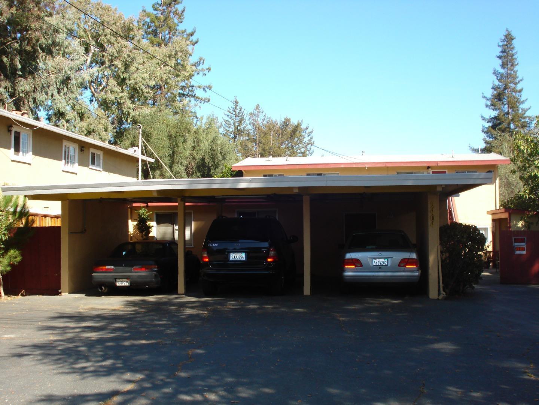 2404 Gabriel Avenue, Mountain View, CA 94040