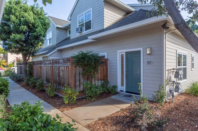 707 Astor Ct, Mountain View, CA 94043