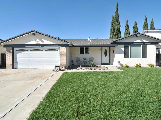 4669 Park Arcadia Dr, San Jose, CA 95136