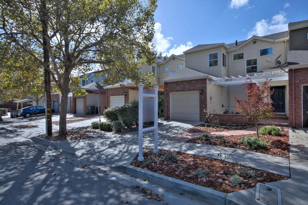 16959 Barnell Ave, Morgan Hill, CA 95037