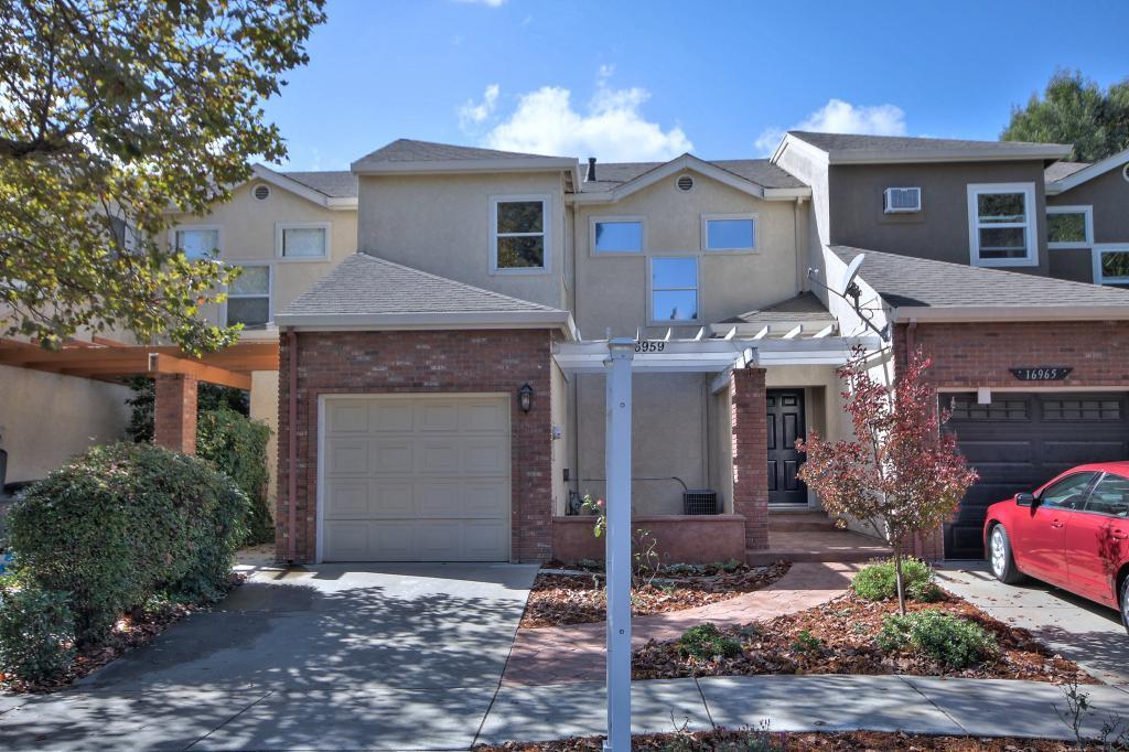 16959 Barnell Avenue, Morgan Hill, CA 95037