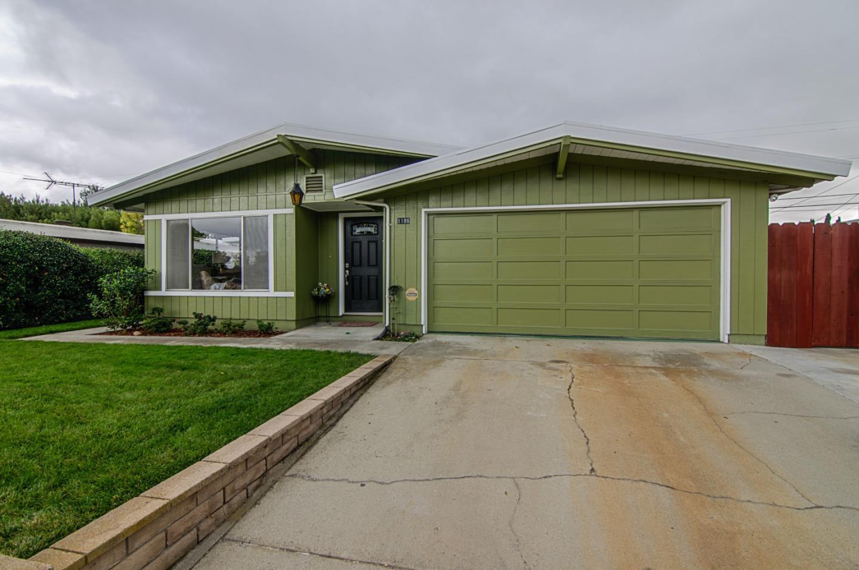 1186 Prescott Avenue, Sunnyvale, CA 94089