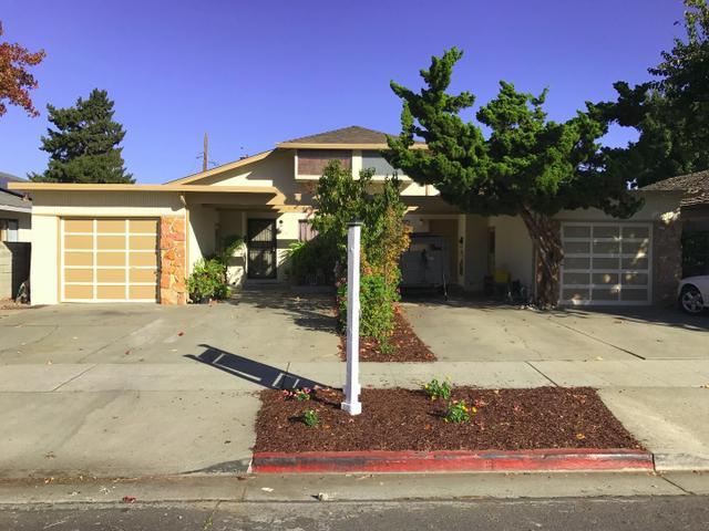 770-772 Leigh Ave, San Jose, CA 95128
