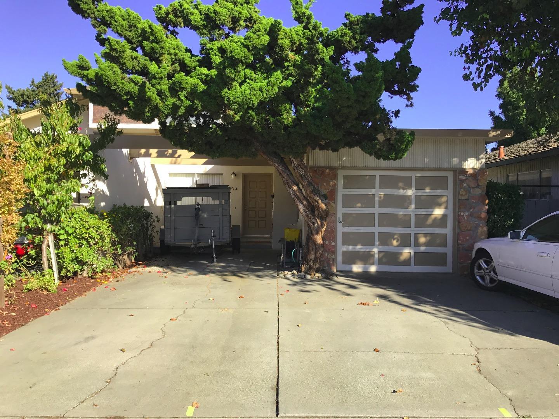 770-772 Leigh Avenue, San Jose, CA 95128