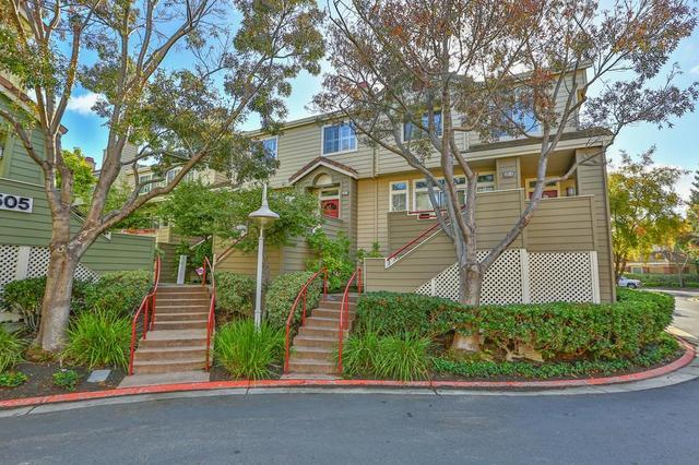 509 Porpoise Bay Ter #B, Sunnyvale, CA 94089