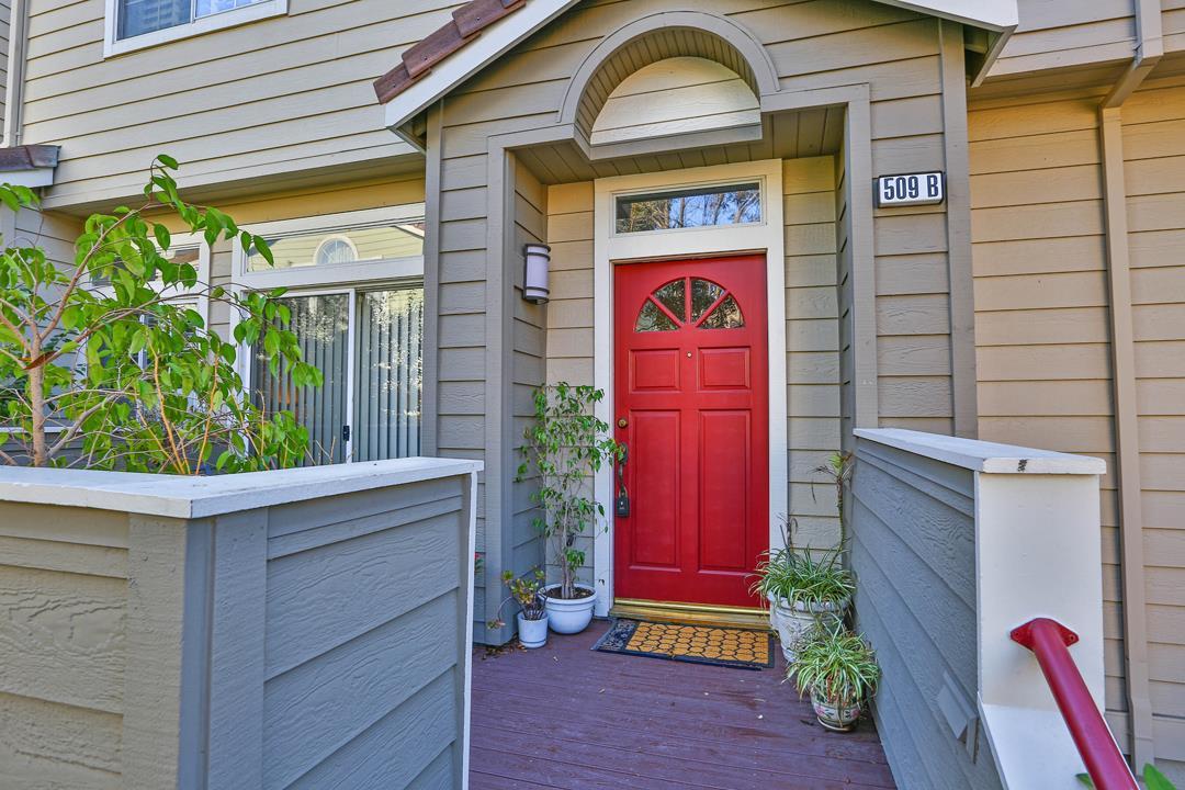 509 Porpoise Bay Terrace #B, Sunnyvale, CA 94089